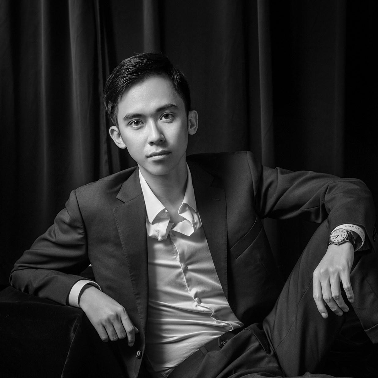 刘帅 David Lau