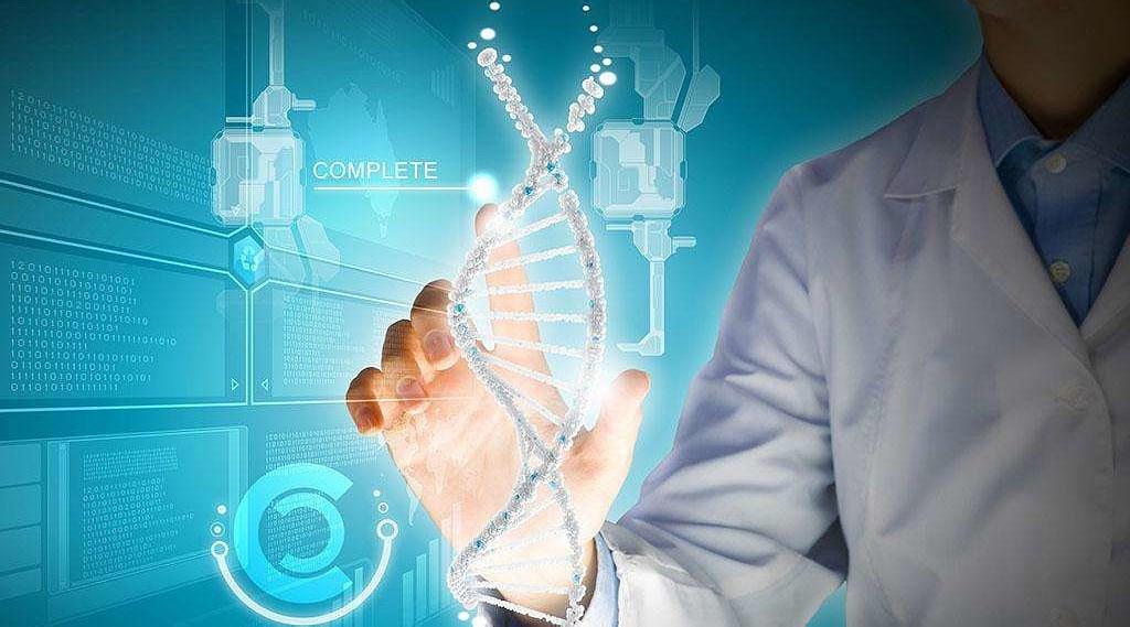 生命基因行业