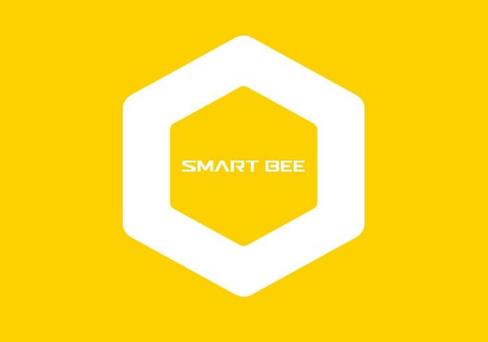 智蜂巢品牌形象设计