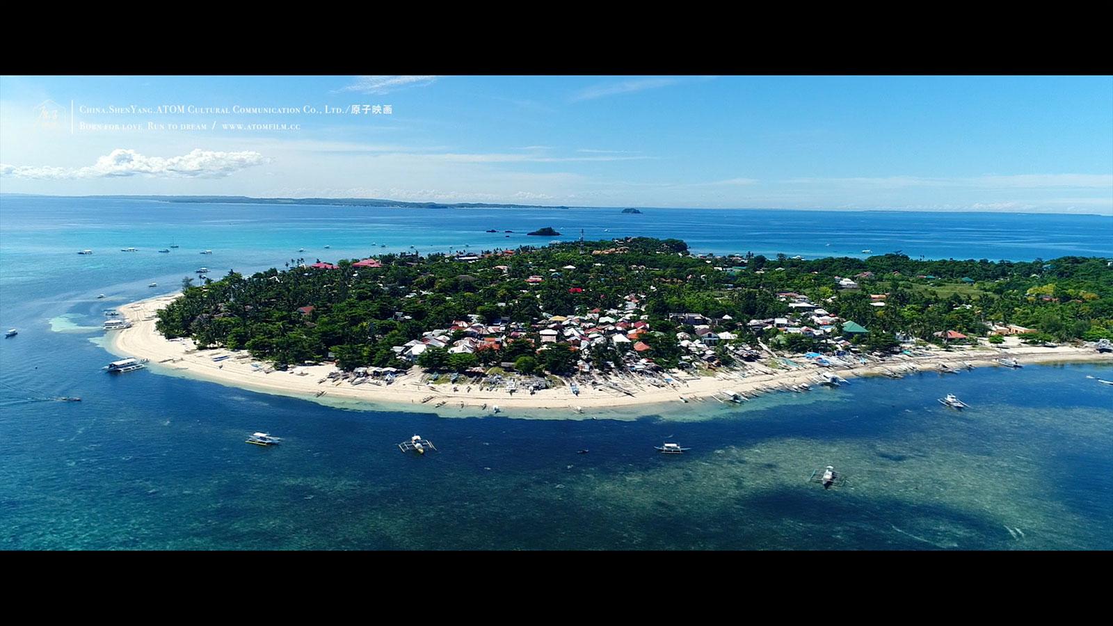 菲律宾旅拍_十里海风-如你一眸