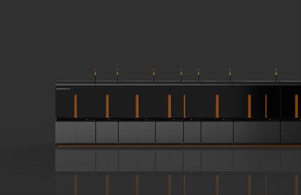 博众-鼠标自动生产线