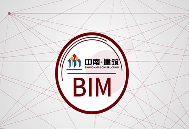 中南建築特效影片-BIM