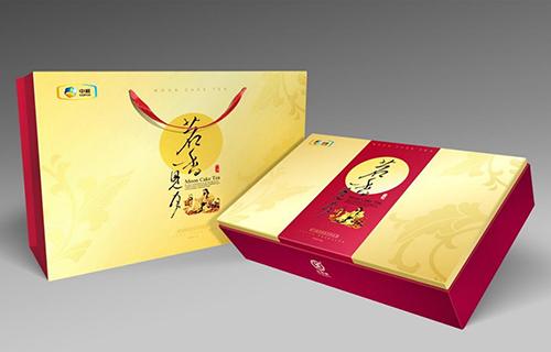 中秋茶叶包装设计