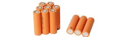 低温18650锂电池