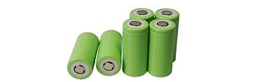 低温32650锂电池