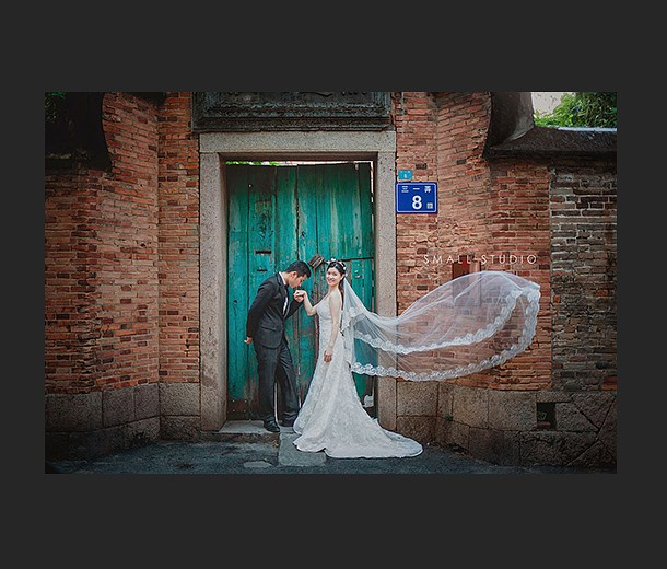 Pre-Wedding 35