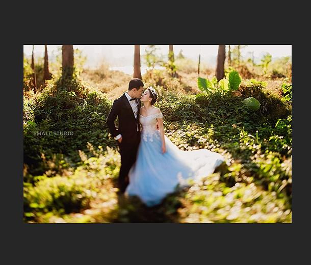 Pre-Wedding 40