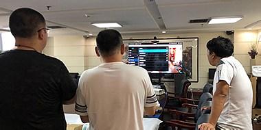 长城地产投资公司成功部署亿联视频会议系统