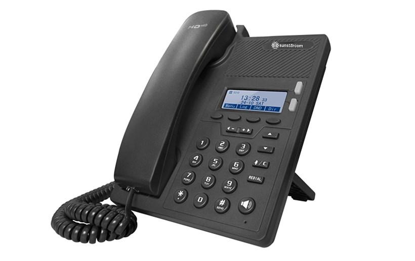Seerin T205电话机