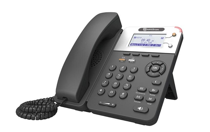Seerin T280-P电话机