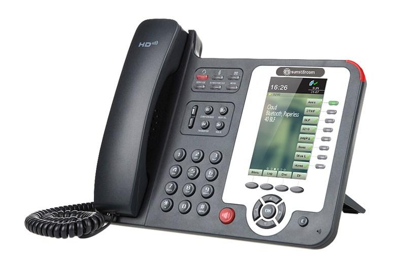 Seerin T620电话机