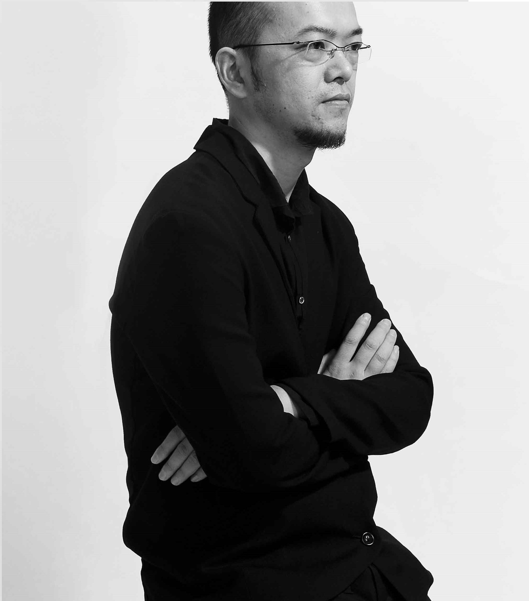孔仲迅 Kong Zhongxun
