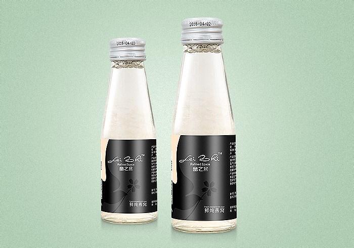 鲜炖燕窝100g*2瓶
