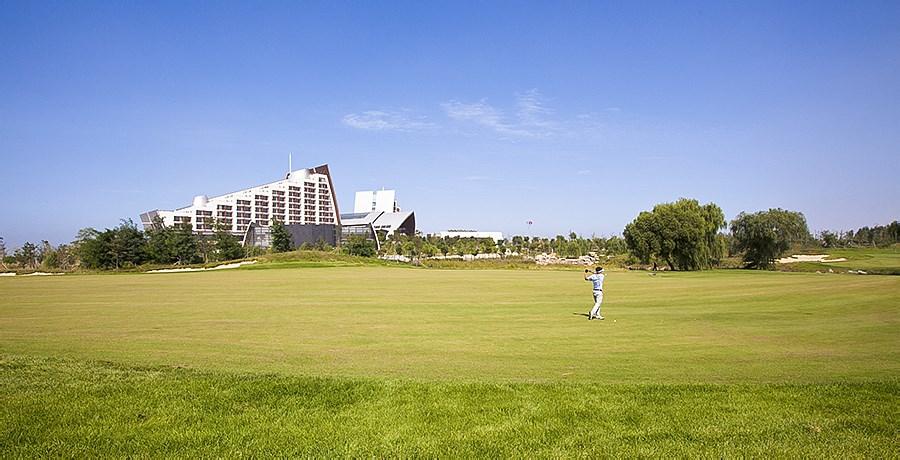 海景高尔夫俱乐部