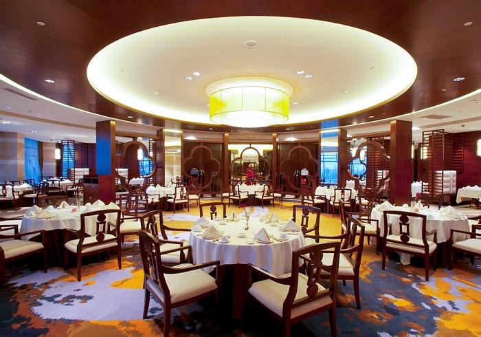 珑宫中餐厅