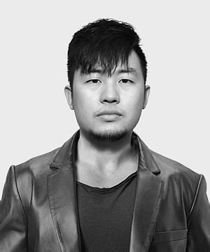 JOHN LEE丨李树丰