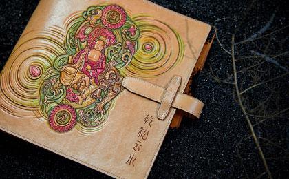 《度 道》地藏菩萨