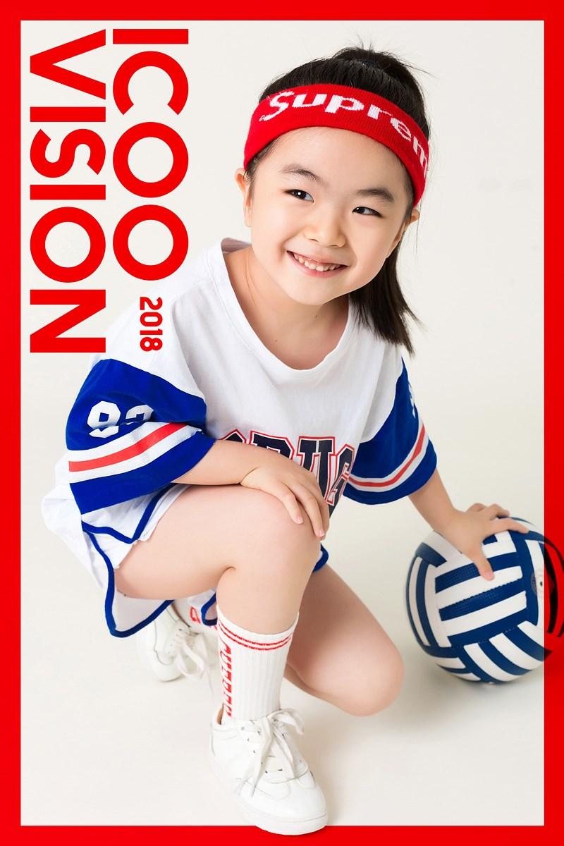 排球Girl