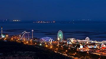 观音山•梦幻海岸