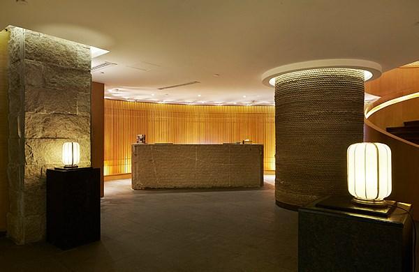 台州元谷沐足会所--商业空间设计