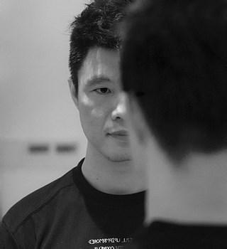 吕靖/ Black Lv
