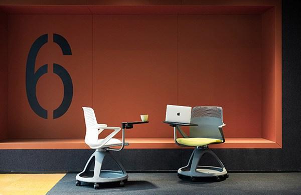 创意工厂 --办公空间设计