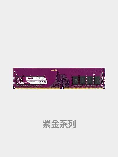 DDR4 紫金系列