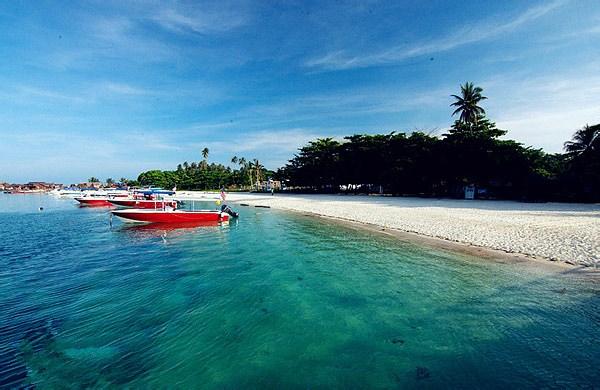 马布岛Smart度假村