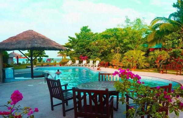 婆罗洲度假村