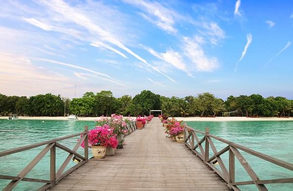 邦邦岛龙珠度假村