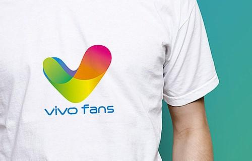 VIVOfans品牌塑造