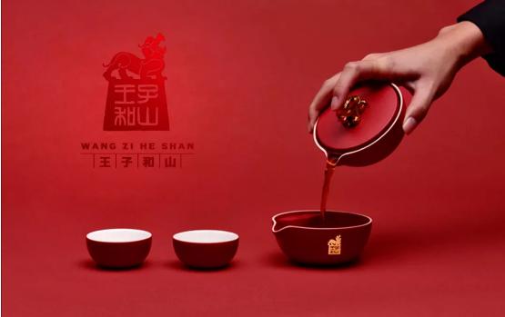 深圳茶葉設計-靈貓品牌設計