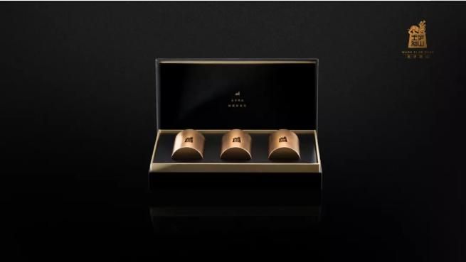 茶葉vi設計公司-靈貓品牌設計