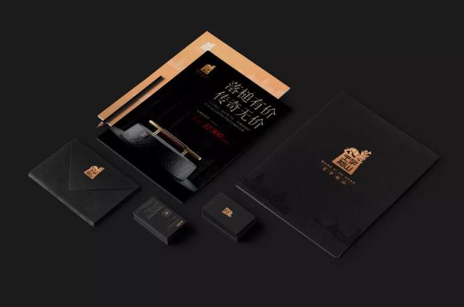 設計公司-靈貓品牌設計