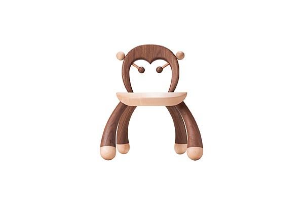 mini小猴椅