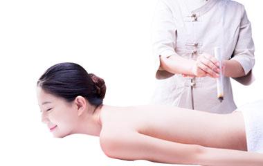 西安艾灸疗法培训班