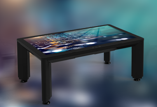 Touchtable 6597