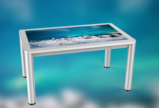 Touchtable 4357