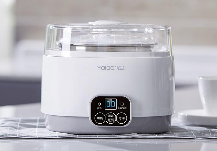 优益酸奶机Y-SA12