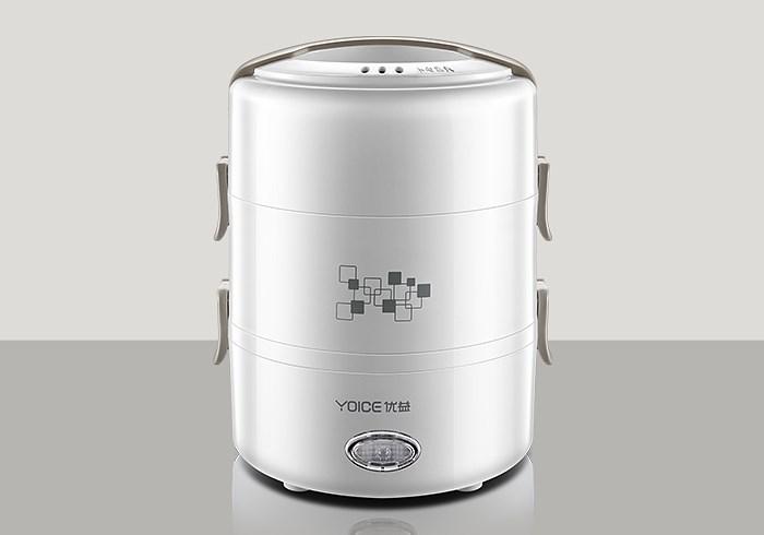 多功能电热饭盒Y-DFH16