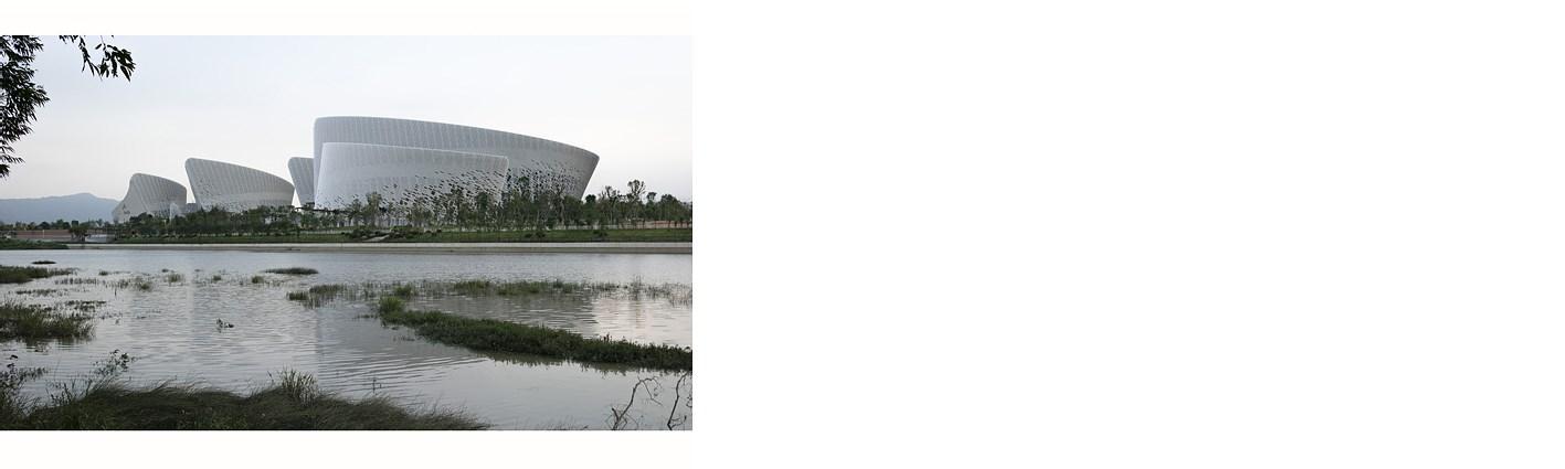 福州海峡文化艺术中心开幕