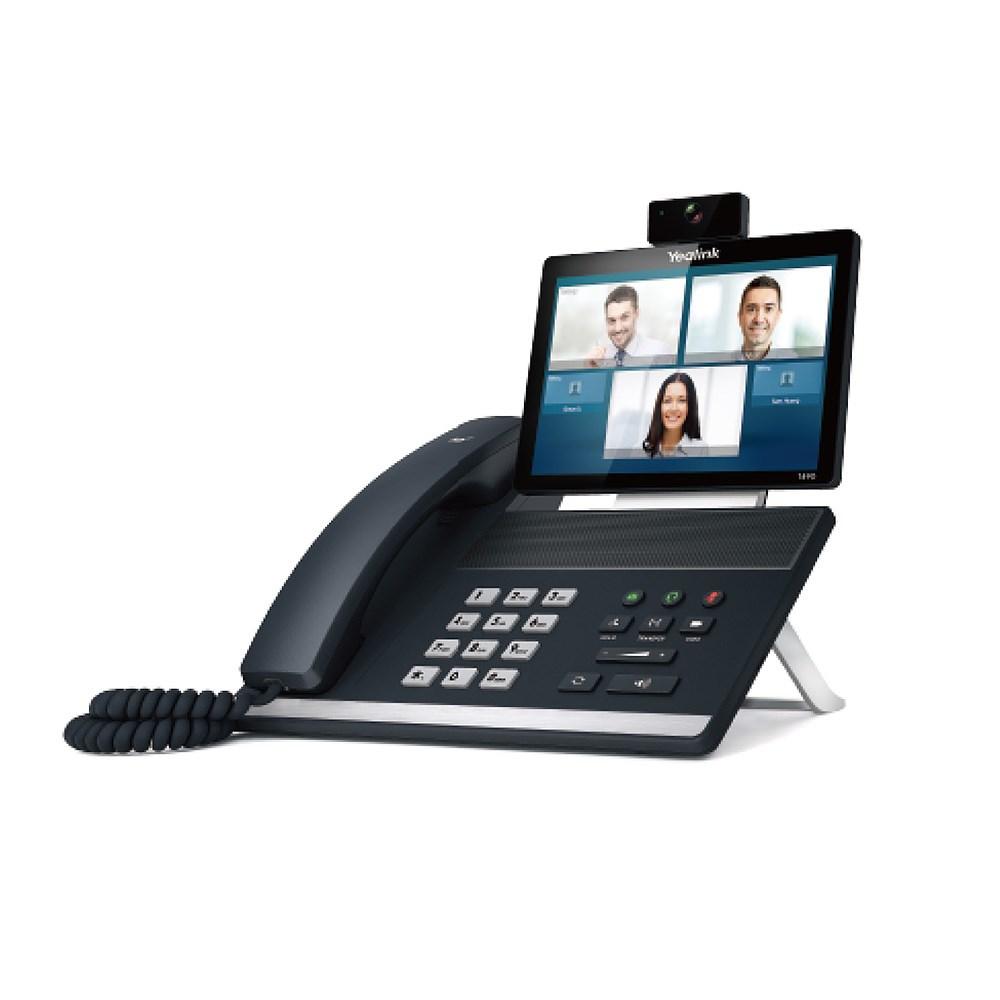 亿联T49G IP视频电话机