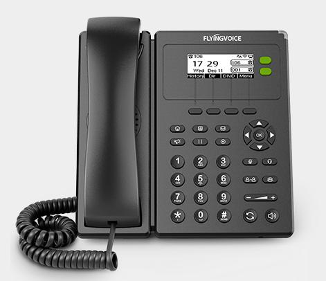 FIP10 IP電話機