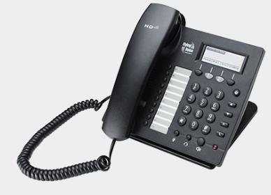 IP622CW IP電話機