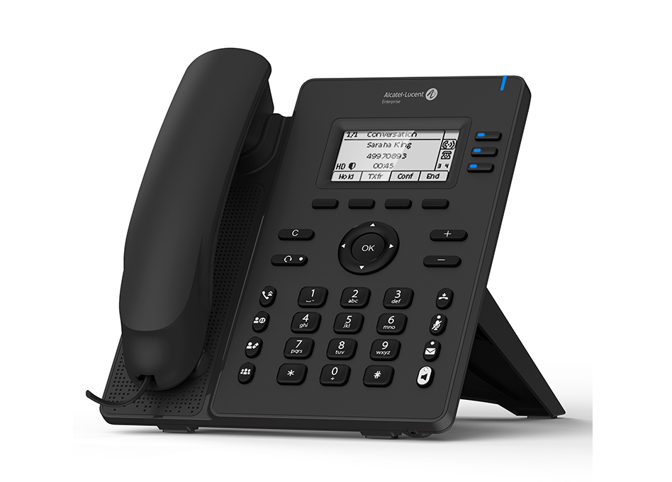阿爾卡特朗訊 H3P/H3G 系列桌面話機