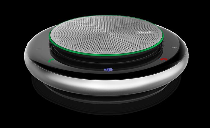 億聯CP900高級便攜式USB揚聲器——適合隨身攜帶、個人辦公和小型會議