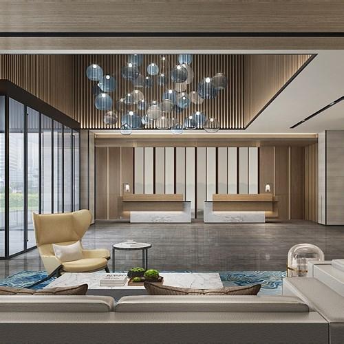 Fairfield By Marriott Hong Qiao,Shanghai