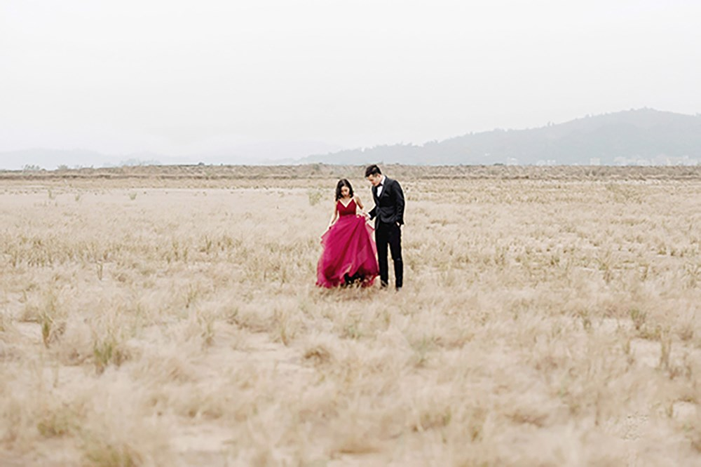 Z & Y Wedding