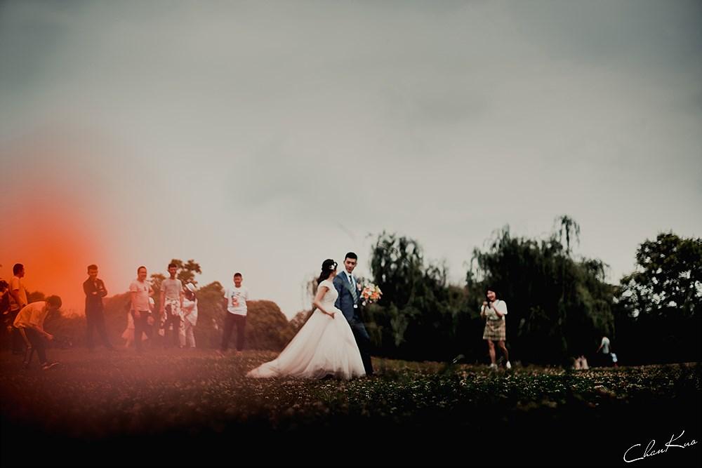 朱晓龙&邓杨Wedding Day