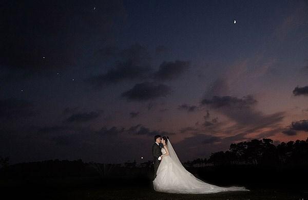 W & H Wedding